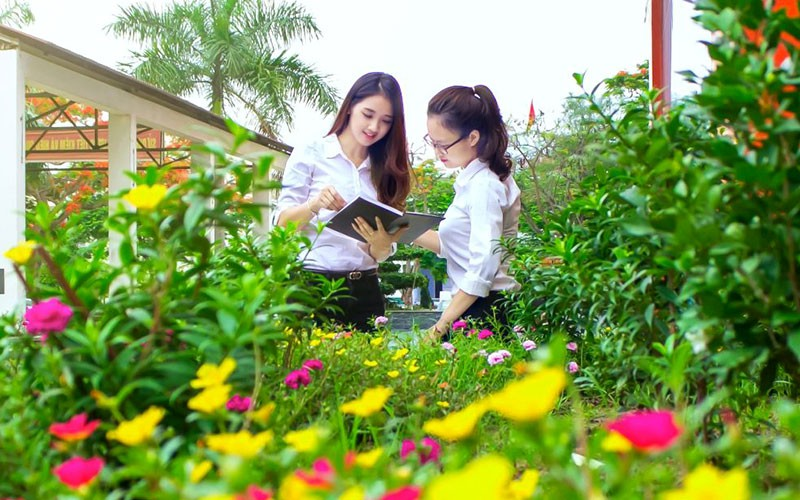 Công bố Phương thức tuyển sinh (dự kiến) Đại học hệ chính quy năm 2019