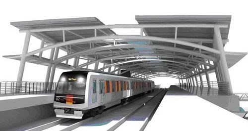 Bộ môn Đường sắt và Metro